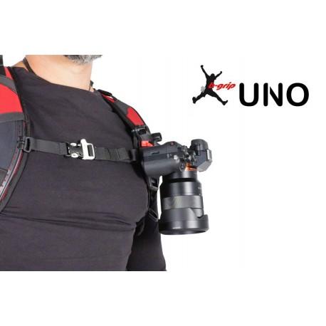 Siksniņas un turētāji - b-grip UNO BG-3000 jostas siksnas stiprinājums - perc veikalā un ar piegādi