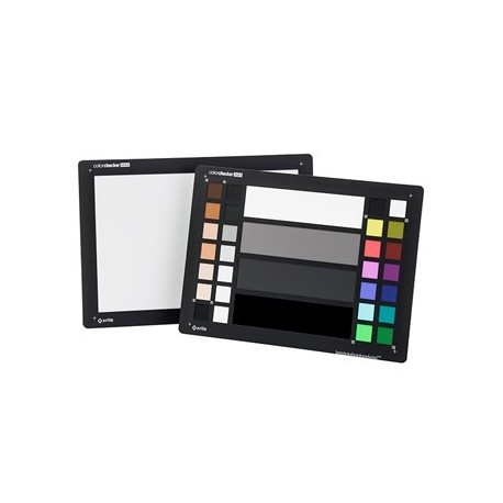 White Balance Cards - X-Rite ColorChecker Video - buy today in store and with delivery