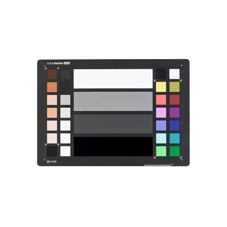 Balansa kartes - X-Rite ColorChecker Video - perc šodien veikalā un ar piegādi