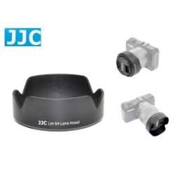 Blendes - JJC LH-54 aizstāj CANON EW-54 blendi Domāts canon filmu fotoaparātu objektīviem STM sērija - perc veikalā un ar piegādi