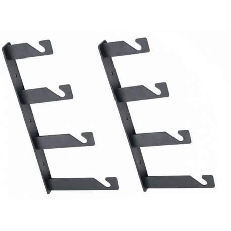 Fonu turētāji - Falcon Eyes āķi 4 papīra foniem FA-024-4 299945 - perc šodien veikalā un ar piegādi
