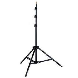 Gaismu statīvi - Linkstar statīvs gaismām 114-260cm LS-806 561806 - perc šodien veikalā un ar piegādi