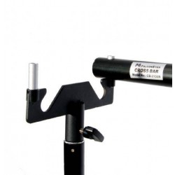 Falcon Eyes CBH-2 L-STAND WITH CLIP 296922