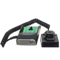 Acessories for flashes - Metz 794110334.A4 Nikon hot shoe foot - buy today in store and with delivery