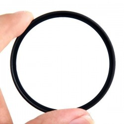 Objektīvu filtri - Master Foto Multy Coating Ultra Violet 62mm MC UV Slim planais aizsargfiltrs - perc veikalā un ar piegādi