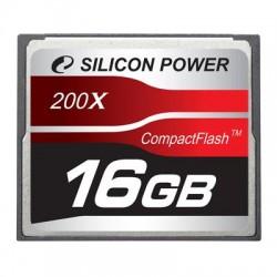 Aksesuāri - CompactFlash 200x 16GB Card noma