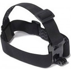 Action Cameras - GoPro Head Strap Mount rent