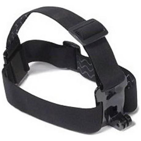 """Action"" kameras - GoPro galvas siksnas stiprinājums noma"