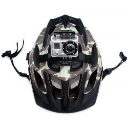 Action Cameras - GoPro Vented Helmet Strap rent