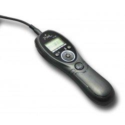 Bezmaksas piedāvājumi - Pixel TC-252 vadības pults ar displeju Canon kamerām noma