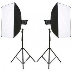 Lighting - Bowens 500/750+ Studio Kit rent