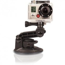 """""""Action"""" kameras - GoPro Suction cup piesūceknis noma"""