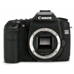 New - Canon EOS 50D Body (bez objektīva) rent - quick order from manufacturer