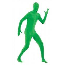 Foni un turētāji - Chromakey Green Unisex Pak Small noma