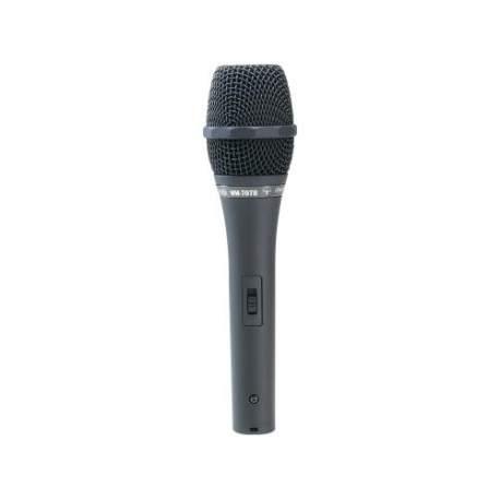 Skaņas ierakstīšana - Mipro mikrofons ar vadu noma