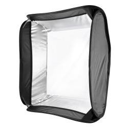 walimex Magic Softbox for System Flashes, 90x90cm noma