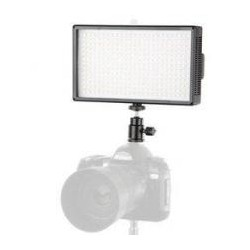 Видеосвет и аксессуары - walimex pro LED Video Light Bi-Color with 312 LED аренда