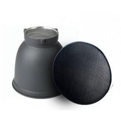 Aksesuāri - Reflector + Honeycomb Double Kit noma