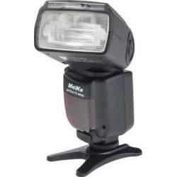 Nomas akcija - Meike MK951 TTL zibspuldze Nikon kamerām noma