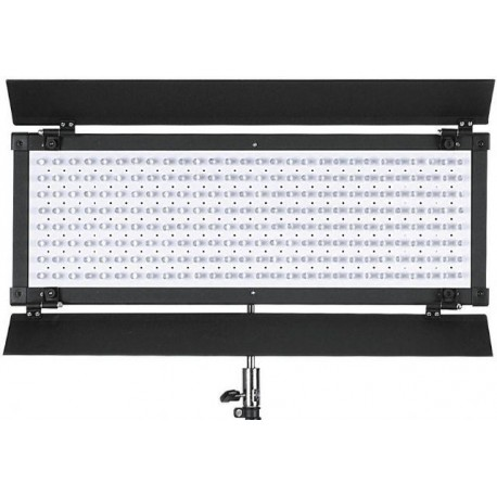 Video gaismas - Linkstar LED Lamp Dimmable LEB-2245-L-SY noma