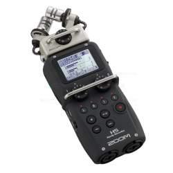 Микрофоны и звукозапись - Zoom H5 Handy Recorder 311109 skaņas ierakstītājs аренда