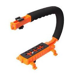 Bezmaksas piedāvājumi - Micnova Scorpion Video Handle Orange ECR-007O noma