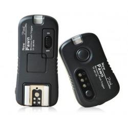 Accessories - Pixel Radio Trigeru komplekts Pawn TF-361 Canon 3930229 rent