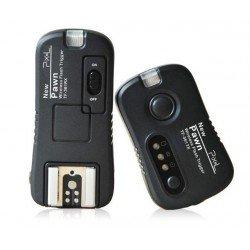 Aksesuāri - Pixel Radio Trigeru komplekts Pawn TF-361 Canon 3930229 noma