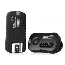 Accessories - Pixel Radio Trigger Set Soldier for Canon 3930306 rent