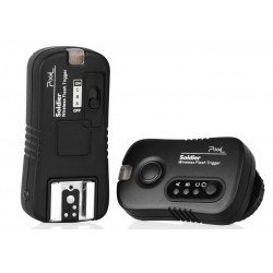 Аксессуары - Pixel Radio Trigger Set Soldier for Canon 3930306 аренда