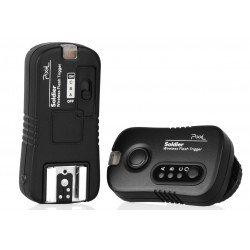 Aksesuāri - Pixel Radio Trigger Set Soldier for Canon 3930306 noma