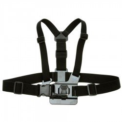 Action Cameras - GoPro chest mount Krūšu stiprinājums rent