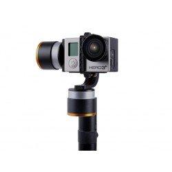 Video Accessories - SteadyGim3 EVO 3 Axis GoPro Stabilizer rent