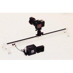 Video Accessories - Falcon Eyes STK-11 motorizēts slaideris ar galvu rent