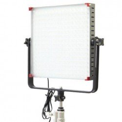 Video Lighting & Accessories - Falcon Eyes 2x150W led kit LPW-2565TW bicolor rent