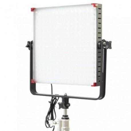 Video gaismas - Falcon Eyes 2x150W led kit LPW-2565TW bicolor noma