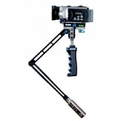 Steadycams - Wondlan PE01 Pegasus kameras stabilizātors - buy today in store and with delivery