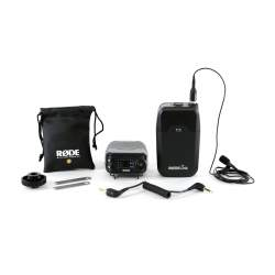 Mikrofoni - Rode/ RODELINK Film maker kit wireless - buy today in store and with delivery