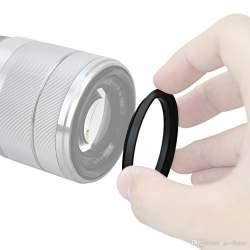 Adapteri - JJC SU 58-62 step up ring pārejas gredzens - perc veikalā un ar piegādi