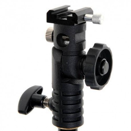 Acessories for flashes - Lastolite Tilthead Shoe Lock with Locking Shoe Mounts - quick order from manufacturer