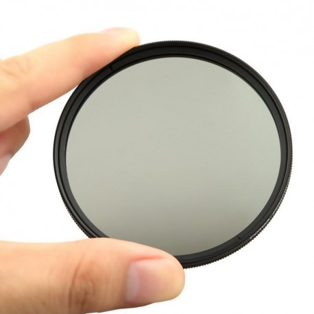 Vairs neražo - Master Foto Multy Coating CPL 62mm polarizācijas filtrs