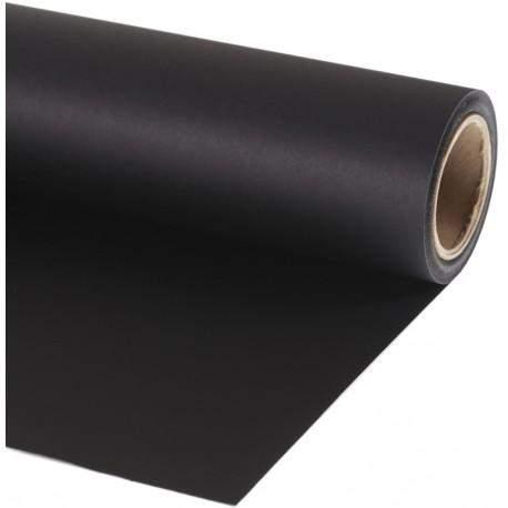 Фоны - Lastolite Paper 2.75 x 11m Black - купить сегодня в магазине и с доставкой