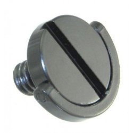 Аксессуары штативов - D-ring Screw 1/4-20 DRS-B 19mm - купить сегодня в магазине и с доставкой