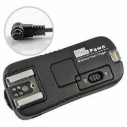 Radio palaidēji - Pixel Pawn radio uztvērējs TF-361RX Canon 3930233 - perc veikalā un ar piegādi