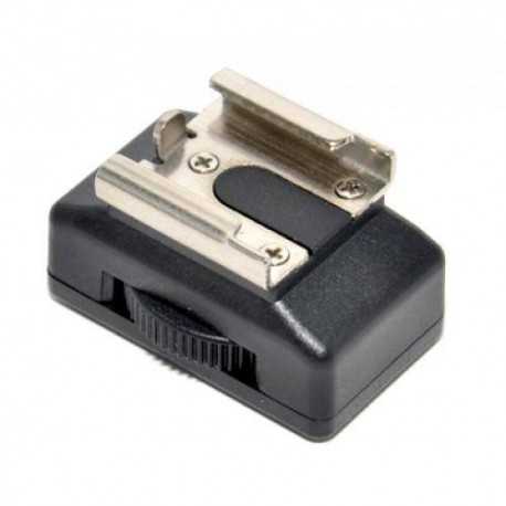 Discontinued - JJC MSA-8 karstās pēdas adapteris