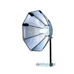 Video dienas gaismas - Linkstar dienas gaisma 3x28W oktaboks (FLS-3280OB6; D-60cm;) 564180 - perc veikalā un ar piegādi