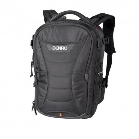 Backpacks - Benro Ranger Pro 500N foto soma melna BAGBR500N - buy today in store and with delivery