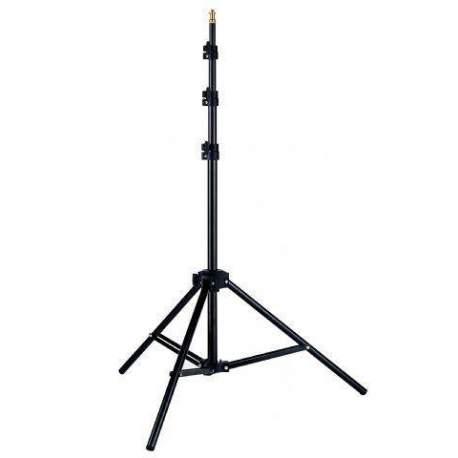 Gaismu statīvi - Linkstar statīvs gaismam 101-242cm ( LS-805 ) 561805 - perc šodien veikalā un ar piegādi