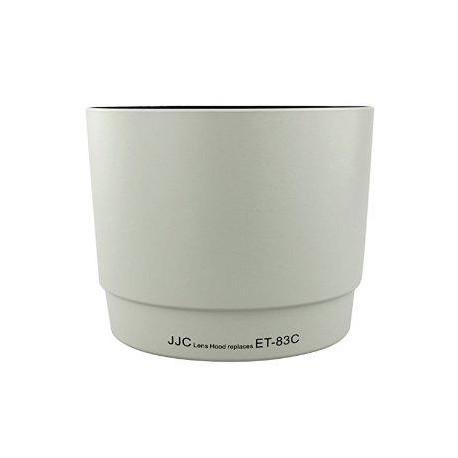 Больше не производится - JJC for Canon LENS HOOD ET-83C
