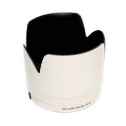 Lens Hoods - JJC LH-87 replaces CANON Lens Hood ET-87 - buy today in store and with delivery